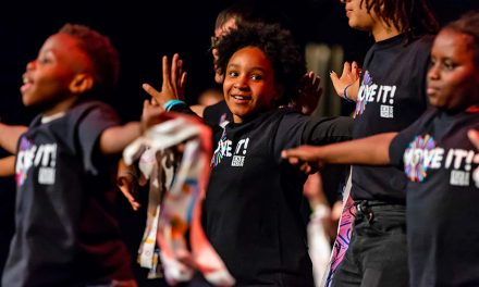 Express Yourself Milwaukee to end 19 years of youth services with daylong Farewell Celebration