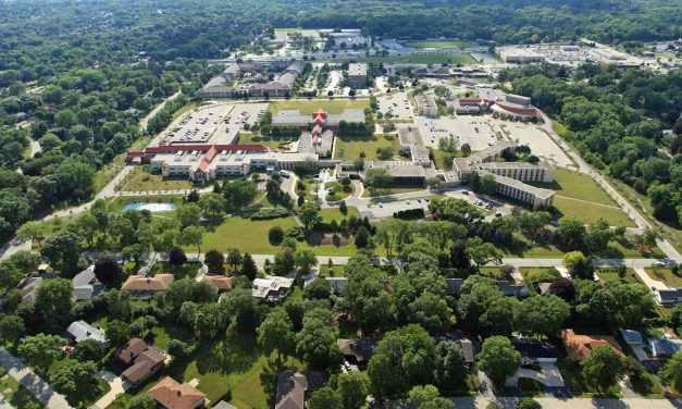 Cardinal Stritch receives $2.5M gift to help support students and academic programs