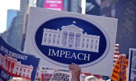 "Milwaukee voices plan to send a message to Congress during nationwide ""Impeach & Remove"" rally"
