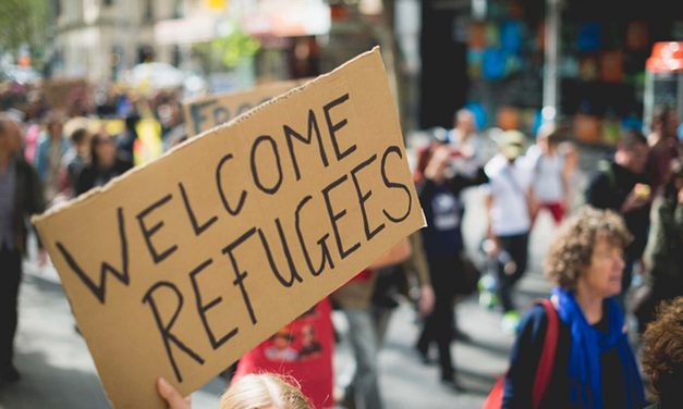 Wisconsin reaffirms its commitment to continue welcoming refugees into local communities