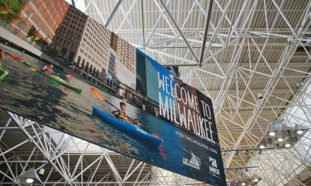 Research details how Milwaukee's air hub has been vital for state and local economies