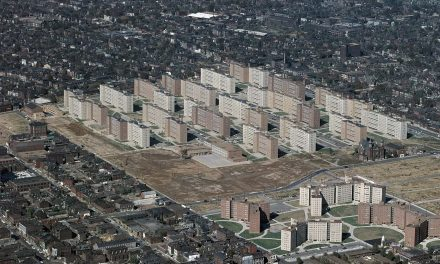 Pruitt-Igoe: The failed public housing project and symbol of a dysfunctional urban abyss