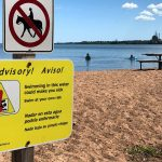 Heavy rains flush Wisconsin's untreated sewage into vital freshwater resources