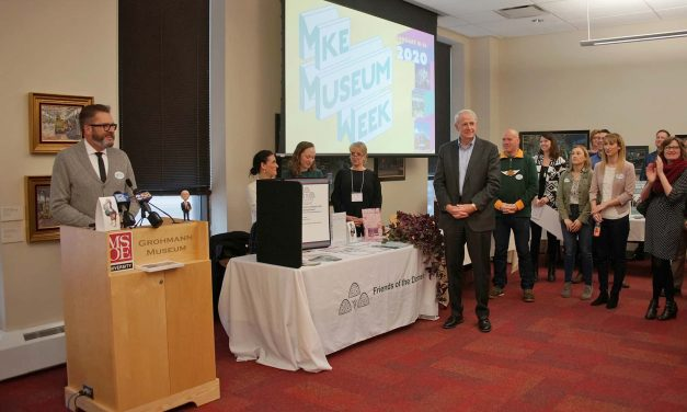 Second Annual Milwaukee Museum Week kicks off with trove of cultural artifacts and experiences