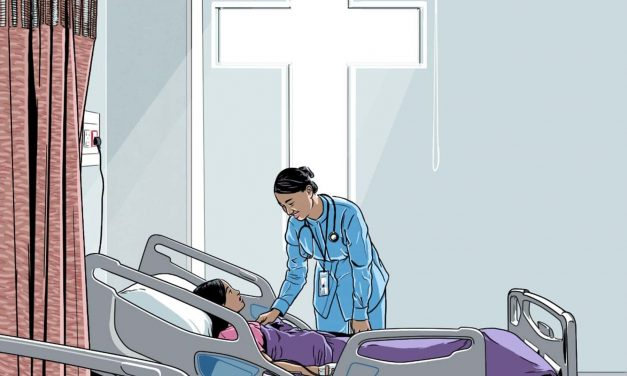 Policies of Catholic run hospitals put reproductive access off-limits for many Wisconsin women