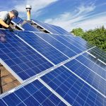 Let the Sunshine In: 2019 was most successful year for City's residential home solar program