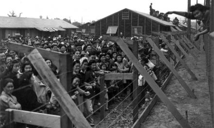 "Justice Bradley's ignorance of history: ""Safer at Home"" order is not like the internment of Japanese Americans"