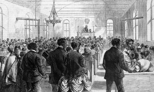 The 15th Amendment's 150th: A conflated perception of black history since Reconstruction