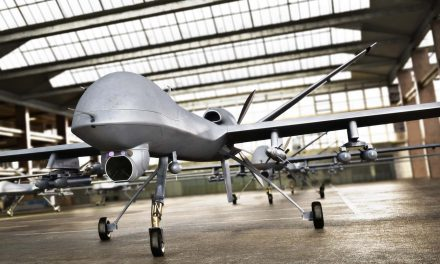 Dividends of an assassination: Stocks surge for weapons makers after drone strike on Iranian General