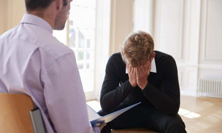 Counseling centers struggle to meet the student mental health crisis on college campuses