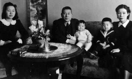The Quiet Hero: How Japan's Schindler Chiune Sugihara saved 6,000 Jews