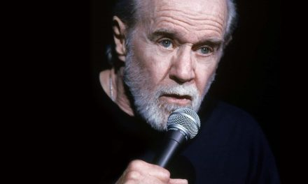 George Carlin on War: How bombing brown people became a growth industry