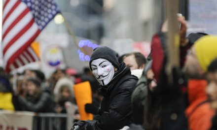 Anti-Mask Laws and the KKK: Privacy and protests in the Age of Face Recognition Surveillance