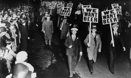 When America went Dry: Forgotten political and social lessons on the 100th anniversary of Prohibition