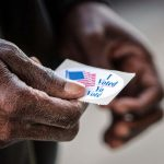 A backlash to Vote Shaming: Why some people are unable to participate in the election process