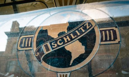 NEWaukee's Beacon: Historic Schlitz Tivoli building to be redeveloped as entrepreneurship hub