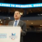 Public health concerns push Milwaukee's 2020 Democratic National Convention to August