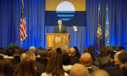 State of the City: Mayor Tom Barrett presents a review and roadmap for Milwaukee in 2020