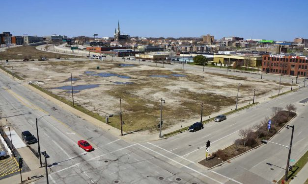 Park East Corridor: The freeway teardown that helped put Milwaukee on the national stage this summer