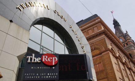 #WeRepMilwaukee: Milwaukee Repertory Theater launches redesigned brand and new strategic plan