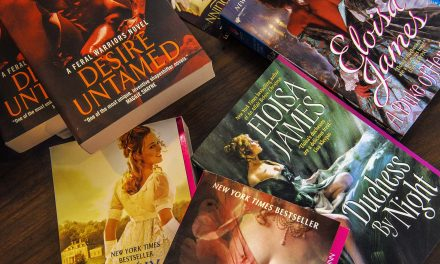 Stereotypes and Punishment: How racism plunged the largest community of romance writers into turmoil
