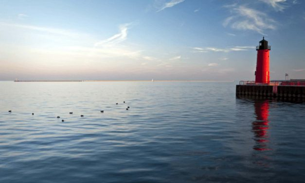Great Lakes Legacy Act: DNR and EPA agree to cleanup contaminated sediment in Milwaukee Estuary