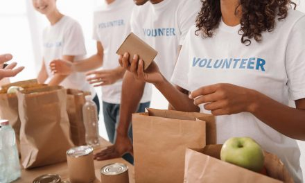 When Charity Fails: Only structural change will fix inequity