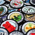 "Millennials follow-up ""Ok, Boomer"" with merit badges that poke fun at the pressures of ""Adulting"""