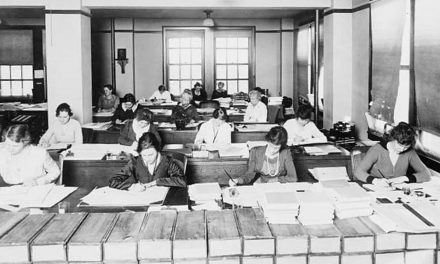 A Bitter Count: Remembering when Congress threw out the 1920 Census results over political fighting