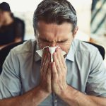 Working Sick: Office workspaces remain unprepared to contain a coronavirus outbreak
