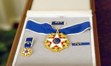 Profiting from Hate: How a career built on racism gets rewarded with a Medal of Freedom