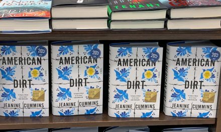 American Dirt: Book publishing fiasco triggers backlash over lack of authentic voices