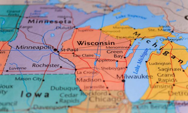 Reggie Jackson: Applying lessons from the 2012 and 2016 Presidential Elections in Wisconsin to 2020