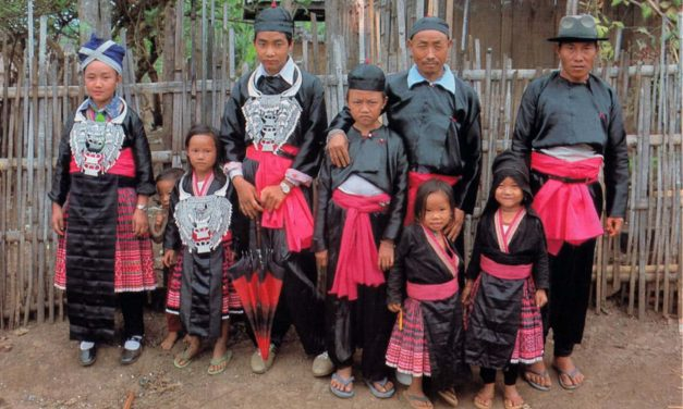 Hmong-Lao refugees who fled the Vietnam War decades ago now face deportation with their families