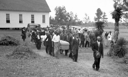 Christianity and lynch mobs: Black pastors resisted Jim Crow while white pastors incited racial violence