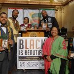 Black is Beautiful: Milwaukee hosts 4th Annual Black History Program at City Hall
