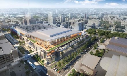 Milwaukee Convention Center's expansion takes step forward with release of design renderings