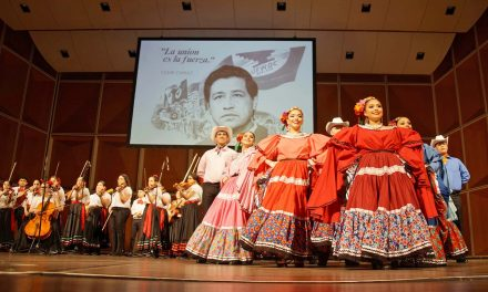 Legacy of César E. Chávez remembered with artistic and cultural celebration at 2nd annual birthday event