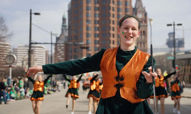 A look at past St. Patrick's Day Parades in Milwaukee after COVID-19 concerns cancel 2020 event