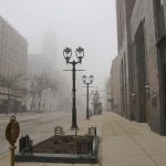 Sorry, We're Closed: The signs and sights of solitude as Milwaukee digs in to fight COVID-19