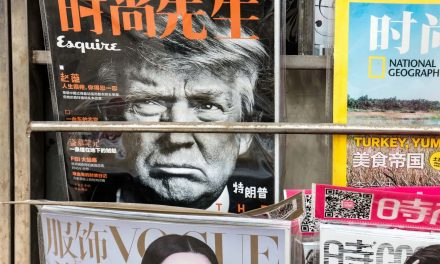 State Propaganda: Chinese media outlets hit with stricter rules while Fox churns out disinformation