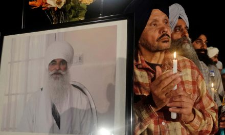 Baba Punjab Singh: Survivor of 2012 Oak Creek Sikh Temple shooting dies from gunshot complications