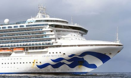 Wisconsin passengers under coronavirus quarantine aboard Grand Princess cruise ship return home safely