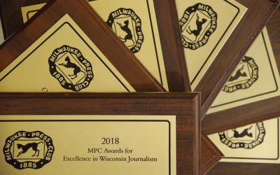 Excellence in Journalism: Milwaukee Independent recognized as Finalist for 13 awards