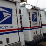A shutdown of U.S. Postal Services threatens November elections and ability to vote-by-mail