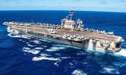 U.S. Navy fires captain of aircraft carrier who sought help for his sailors stricken with COVID-19