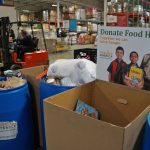 Economic slump from coronavirus is driving increased demand for food assistance in Wisconsin