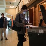Coronavirus chaos on historic election day creates challenges for Milwaukee voters
