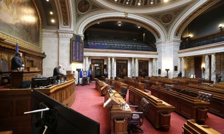 Wisconsin State Assembly approves bill lacking help for many economic problems caused by pandemic