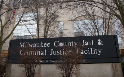 Milwaukee County's criminal justice leadership collaborates on response to public health emergency
